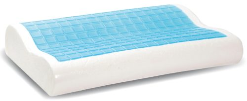 GEL-TECH CONTOUR MEMORY FOAM